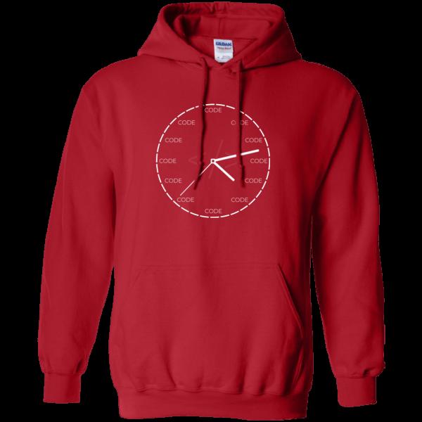 Code time - Programming Tshirt, Hoodie, Longsleeve, Caps, Case - Tee++