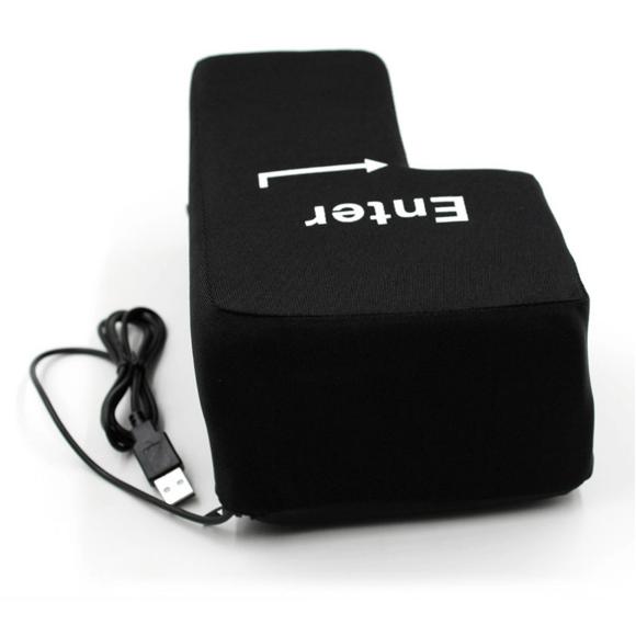 The Big Enter Key USB (pillow) - Programming Tshirt, Hoodie, Longsleeve, Caps, Case - Tee++